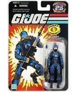 G.I. Joe 25th Anniversary: Cobra Trooper (The Enemy) 3-3/4 Inch Action F... - $23.76