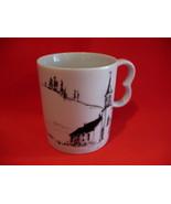 Home Oil Stations Nicola Church British Columbia Coffee Mug Cup Souvenir... - $9.95