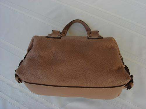 Mulberry Tassel Selma Leather Satchel  $995 FREE SHIP