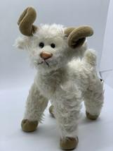 "1993 Ty Attic Treasure Ramsey Mountain Goat Jointed Plush Stuffed Animal 5"" - $9.41"