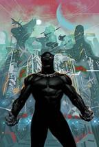 Black Panther #1 NM First Print - $5.93