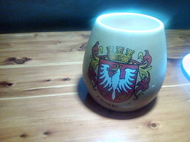 King beer mug from germany - $109.99