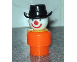 Orange clown thumb155 crop