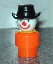 Orange clown thumb200