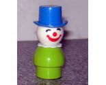 Green clown thumb155 crop