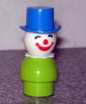 Green clown thumb200