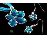 Jss teal blue flower set thumb155 crop