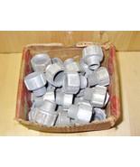 """EFCOR 1/2"""" x 1"""" NPT PIPE REDUCING BUSHINGS (BOX OF 35) ~ NEW - $99.99"""