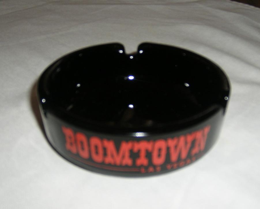 Ashtray boomtown