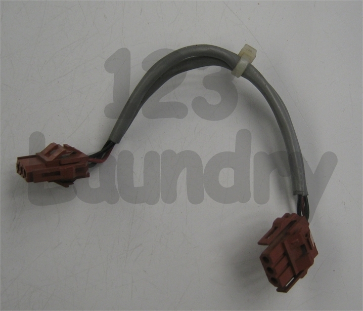 * Huebsch  Front Load Washer Harness, Battery Back-up, 3 pin # F604456
