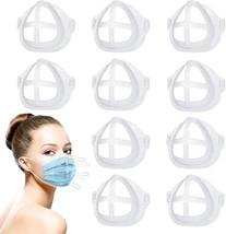 3D Face Mask Inner Bracket Translucent  10-Pack - $7.50