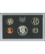 Authentic 1970 US Proof Set - CP3014  - €12,38 EUR