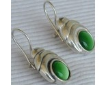 Green oval cat eye thumb155 crop
