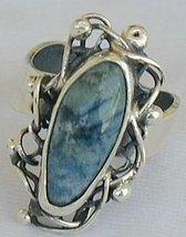 Greenish ring A - $34.00