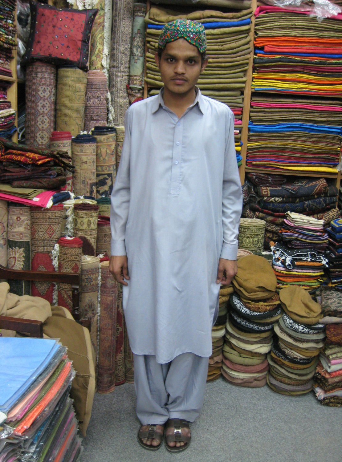 SALWAR SHALWAR KAMEEZ male pakistani afghan pure cotton mens ethnic suit desi in