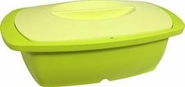 *Waheifureizu steamer M microwave cooking silicon RAKU CHIN!RR-5273 - $20.63