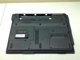 Compaq Presario F500 F557US Bottom Case 442890-001 W / Covers USB Audio ... - $13.85