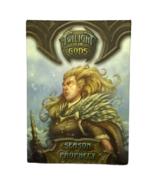 Twilight of the Gods Season Prophecy Cards Freya VPG02033 NEW Sealed - $14.84