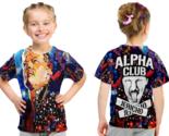 Chris Jericho Tee Kids Unisex T-shirt