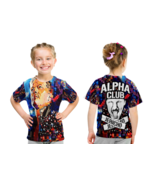 Chris Jericho Tee Kids Unisex T-shirt - $21.99