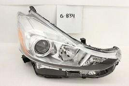 Oem Head Light Headlight Lamp Headlamp Toyota Prius V 15 16 17 Halogen Minor Fix - $108.90