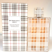BURBERRY BRIT BY BURBERRY EDT SPRAY 3.3OZ (100ML) FOR WOMEN NEW IN BOX  - $34.99