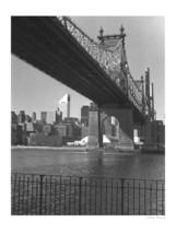 Christopher Bliss-The 59th Street Bridge, New York-1993 Poster - $42.08