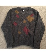 Womens Dan Beauty Heavy Wool Blend Sweater, Size 8 - $36.99