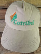COTRIBA Farming Farmers Farm Crops Snapback Adjustable Adult Hat Cap - $13.36