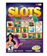 Slots The Jade Monkey PC DVD Video Game - $13.95