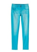 NWT SO $34 Girls Skinny Stretch Jegging Jeans Adjustable Waist Sizes 7, ... - $14.99