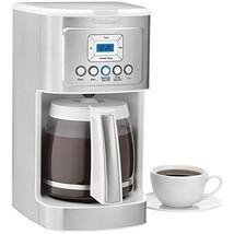 Cuisinart Programmable Coffeemaker Glass Carafe... - $187.20