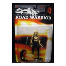 Mad Max: The Road Warrior: The Golden Youth Poseable Action Figure - $55.94
