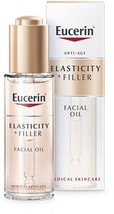 Eucerin Elasticity Filler oil serum for face, neck and decollete 30ml - $46.53