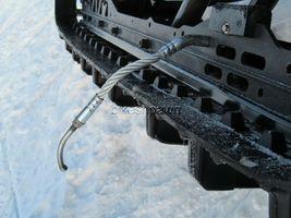 New BTL Duraflex Ice Scratchers Reverse Compatible Carbide Tip Scratcher 1201-DF image 3