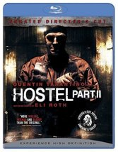 Hostel: Part II [Blu-ray]