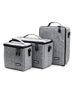 Thick Photography Protector Camera Carry Bag Insert Partition Case Divid... - $29.43+
