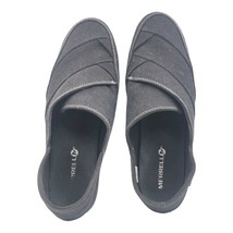Merrell Indie Slip on Flat Fabric Casual Comfort Shoes Women's Size 10 - $31.68