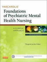 Varcarolis' Foundations of Psychiatric Mental Health Nursing: A Clinical Approac image 2