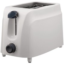 Brentwood Cool-touch 2-slice Toaster BTWTS260W - €24,51 EUR