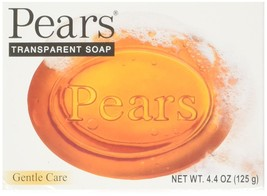 Pears Transparent Original Soap - 4.4 Oz, 12 Pack - $30.02