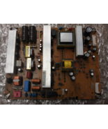 EAY62609701 Power Supply Board From LG 50PA4500-UM AUSYLUR  LCD TV - $74.95