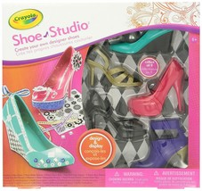 Crayola Shoe Studio - $24.74