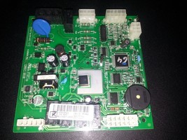 Kenmore W10219463 2307028 Main Refrigerator Control Board Refurb Buy It Now! - $629.95