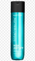 Matrix Total Results High Amplify Shampoo 10oz - $24.75