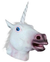 ABULU Magical Unicorn Mask - $309,11 MXN