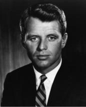 Robert Kennedy EP Vintage 11X14 BW Political Memorabilia Photo - $12.95