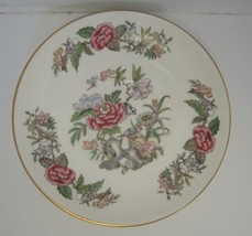Wedgwood Cup & Saucer - Cathay Pattern image 2