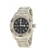Vostok Amphibian 670921 Russian Mechanical Automatic Wrist Watch Diver - $80.28