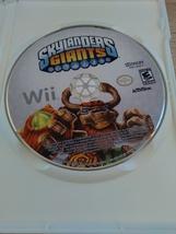 Nintendo Wii Skylanders Giants - COMPLETE image 4